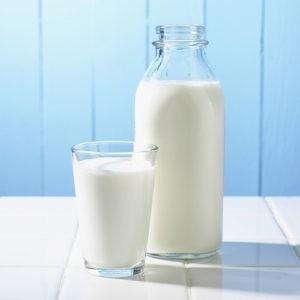 sistema di riempimento per latte
