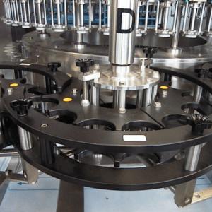 Monoblock-Body-Hnadling machines